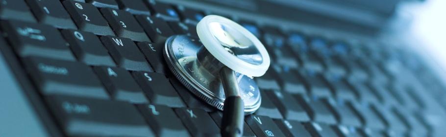 Handel mit PC, Software und Hardware